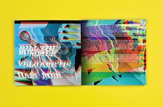 red design 5 #collage #color #magazine