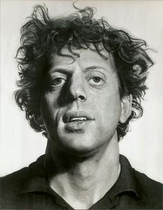 Whitney Museum of American Art: Chuck Close