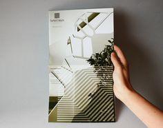 SF 03 10 #identity #brochure
