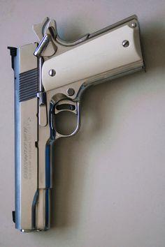 Thru My Eye$ #gun