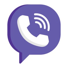 See more icon inspiration related to viber, logo, phone call, social media, brands and logotypes, logos, logotype and social network on Flaticon.