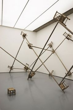 Dezeen » Blog Archive » Ai Weiwei at Albion Gallery #art