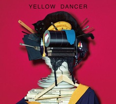 Japanese Album Cover: Hoshino Gen - Yellow Dancer. Yuni Yoshida. 2015