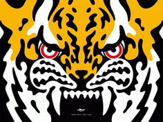 THE SKULL DEZAIN #vector #nakatani #dezain #the #toshiki #tiger #skull