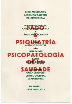Fado & Psiquiatría | StudioAparte #type