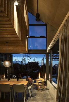 Mount Eden House by Strachan Group Architects 22
