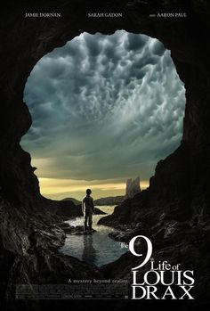 The 9th Life of Louis Drax  #movie #poster #cinema #film