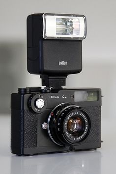 LEICA VS BRAUN #camera #equipment #leica #photography #braun