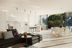 The Design Chaser: Homes to Inspire   Majestic in Melbourne #interior #design #decor #deco #decoration