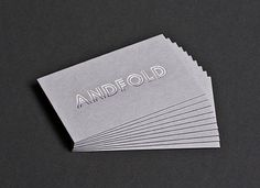 Andfold Studio