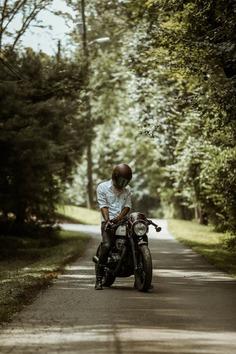 Rural Motorbike Rides