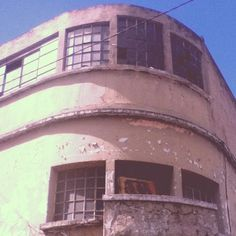 Cardenal #old #building