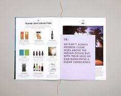 plenty of colour #layout #book