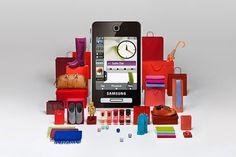 Vodafone Sales   Conor Cronin #direction #art