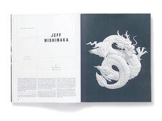 Elephant Magazine: Issue 5 « Studio8 Design