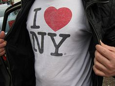I heart NY T-shirt #new #t-shirts #york #tshirttuesday