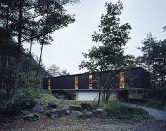 YASUTAKA YOSHIMURA ARCHITECTS | PROJECT