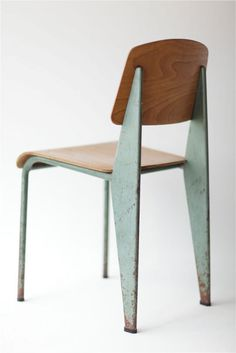 Chair #chair #retro #vintage