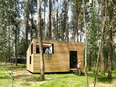 Sustainable housing prototype