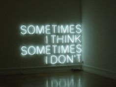 Stefan Brüggemann | PICDIT #installation #design #art #light #neon