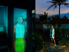 Fashion Photography by David Standish