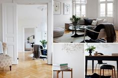 Inspiring start to the week! emmas designblogg #interior #design #decor #deco #decoration