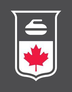 Curling Canada Logo