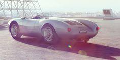 Porsche 550 #behance #classic #porsche #cars