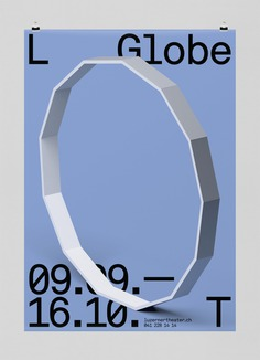 Studio Feixen: Luzerner Theater | Sgustok Design