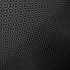 .tumblr | GMUNK #geometric #pattern