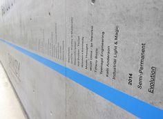 M35 | Semi-Permanent #signage #wayfinding