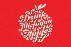 Vllg odesta kylelouisfletcher #urtd #font #typeface #typography