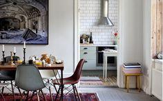 http://www.designattractor.com/ #interiors