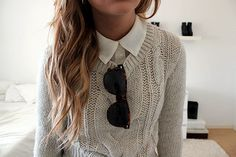 14/111 #shirt #glass #woman