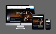 Sternberg Clarke Responsive website update