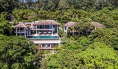 Villa 4403 in Thailand