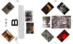 WAW : portfolio #clean #simple #poland #layout #waw #editorial #magazine