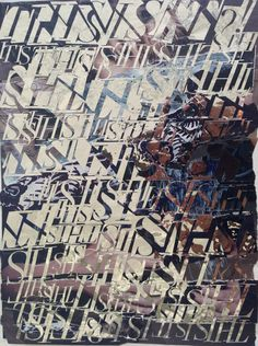 Pia Habekost | PICDIT #design #art #painting