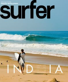 SURFER #cover #surf #editorial #magazine