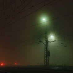 Nightland: Urban Nightscape Photography by Michael Streckbein