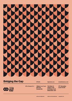 BTG Poster Series on Behance #illustration #typography #minimal #poster #modernist #minimalist