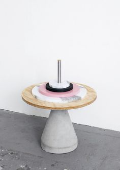 HelloMe: Critical Objects Thisispaper Magazine #object #furniture #design