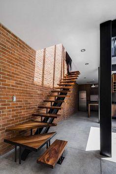 Two Storey Guadalajara House 8