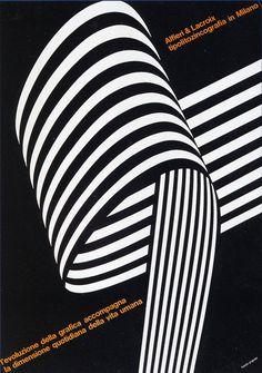 Más tamaños | Franco Grignani   Alfieri & Lacroix, 1964 | Flickr: ¡Intercambio de fotos!