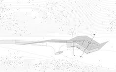 William O'Brien Jr. : Allandale House #print #house #landscape