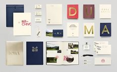 Graphic-ExchanGE - a selection of graphic projects #print #design #branding