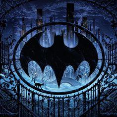 Batman Returns - Original Motion Picture Soundtrack 2XLP