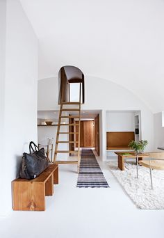 Home sweet home #room #architecture #living