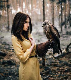 Gorgeous Portrait Photography by Steven Ritzer
