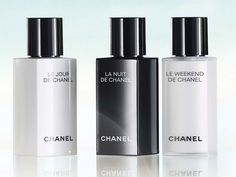 Chanel Resynchronizing Skincare #photography #chanel #skincare